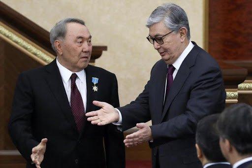 «Ешқандай да қос билік жоқ»: қиын жағдайға қарамастан Назарбаевтың 80 жылдығы атап өтілетін болды