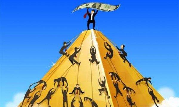 Қаржы пирамидасын құрумен айналысқан 38 қылмыстық топ анықталды