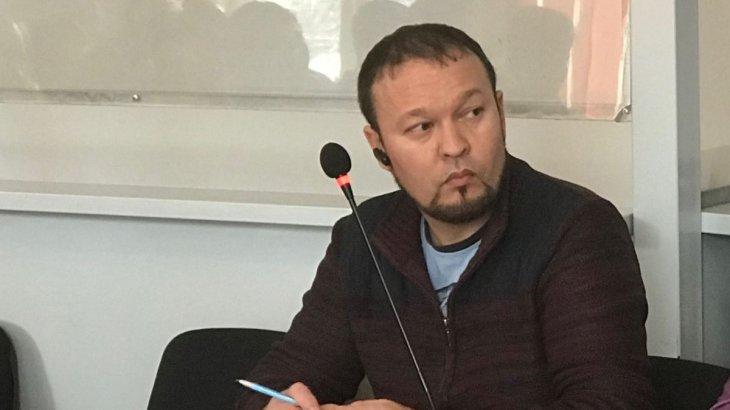 Шымкентте белгілі блогер Руслан Жанпейісовтің ісі қайта қарала бастады