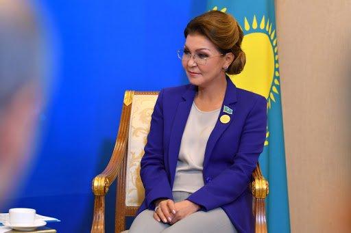 Дариға Назарбаева «төрағалық» қызметін жалғастырып жүр (ВИДЕО)