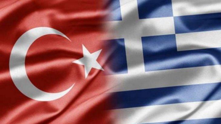 «Өте агрессивті»: Грекия Түркиямен соғысқа дайын екенін мәлімдеді