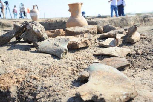 Сыр өңірінде археологиялық қазба жұмыстары басталды