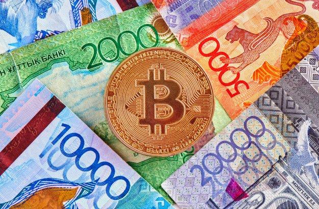 «Алаяқтар 1 млрд теңгеге жалған криптовалюта сатқан» - Ерлан Тұрғымбаев
