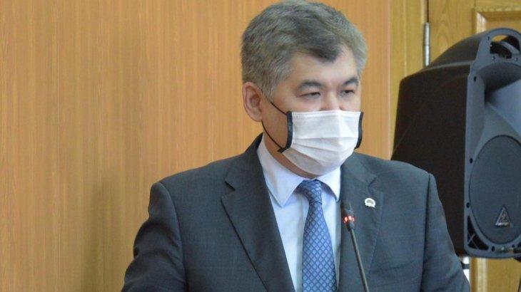 «Мендегі симптомсыз түрі емес»: Денсаулық сақтау министрі де коронавирус жұқтырды