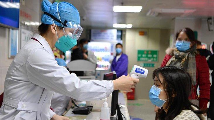 «Коронавирустан да қауіпті болуы мүмкін»: қытайда тағы бір вирус пайда болды