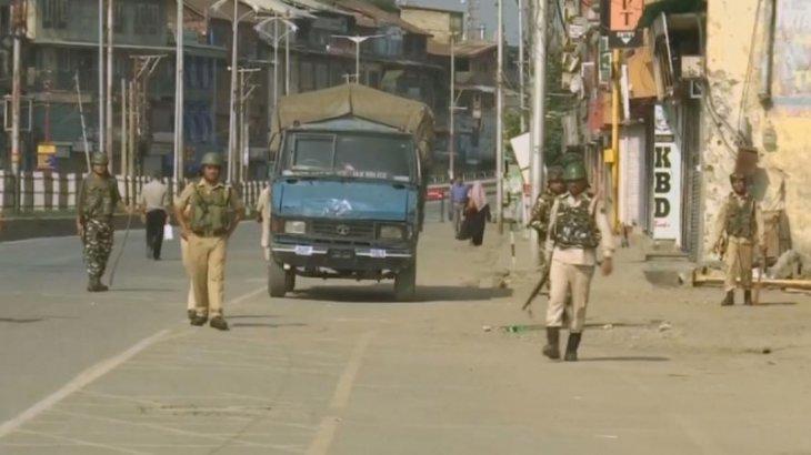 Кашмирде Қытай мен Үндістан әскерилері атысып, үш сарбаз қаза болды