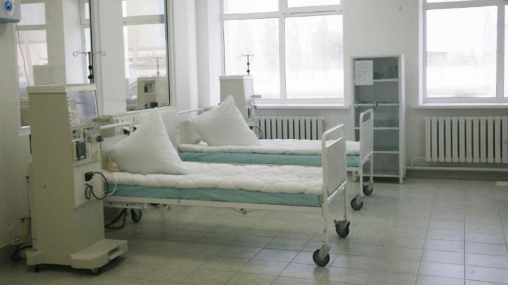 Нұр-Сұлтанда коронавирустан бүгін тағы 3 адам көз жұмды