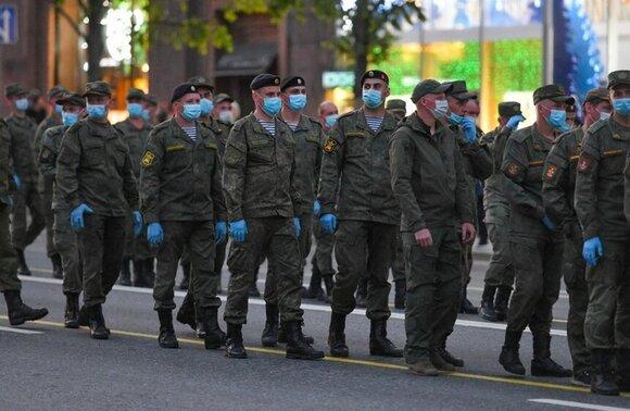 ТМД-ның біраз ел басшылары Мәскеудегі Жеңіс парадына барудан бас тартты