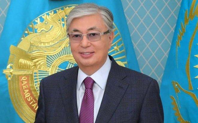 Қасым-Жомарт Тоқаев полиция қызметкерлерін кәсіби мерекесімен құттықтады