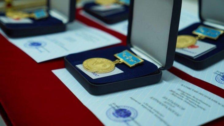 Астанада коронавируспен күрескендерге ескерткіш қойылмақ