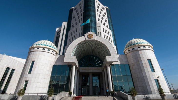 Сенат депутаттарының сайлауына 255 миллион теңге бөлінетін болды