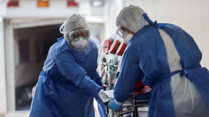 Нұр-Сұлтанда коронавирус жұқтырған 8 науқас көз жұмды
