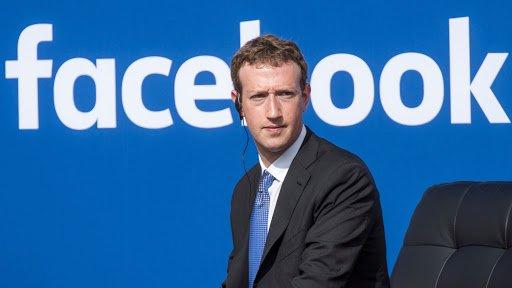 Facebook негізін қалаушы Марк Цукерберг бір күнде 7 млрд доллардан айырылды
