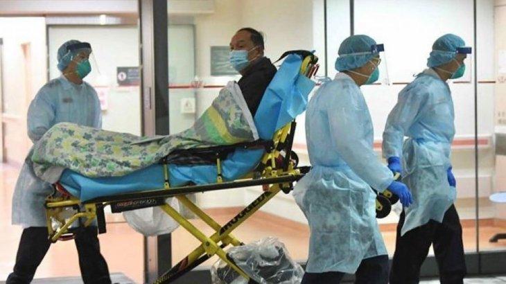 Ұлттық локдаун: Министр коронавирустың таралуына байланысты болжам жасады