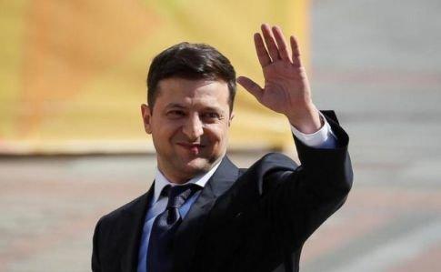 Зеленский Украинаның соңғы президенті атануы мүмкін