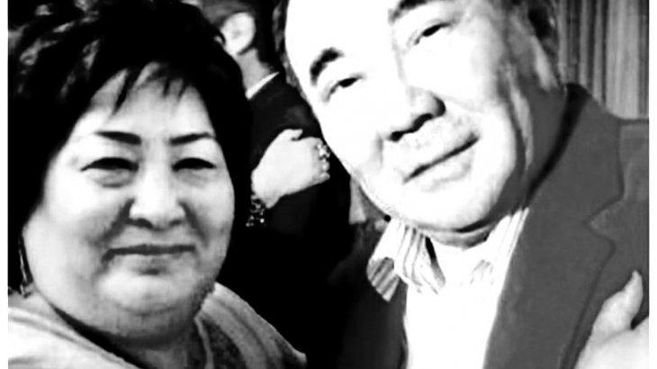 «Басқа ауру емес»: Назарбаевтың келіні кенеттен көз жұмды