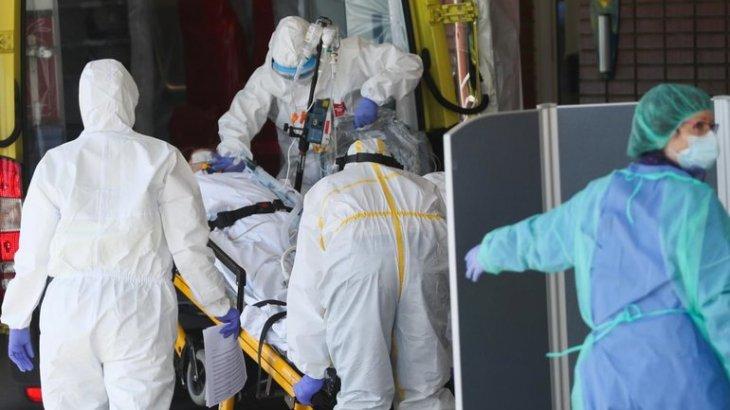 «Барлық өңірде коронавируспен ауырған адамдарды емдейтін орын жоқ» - Алексей Цой