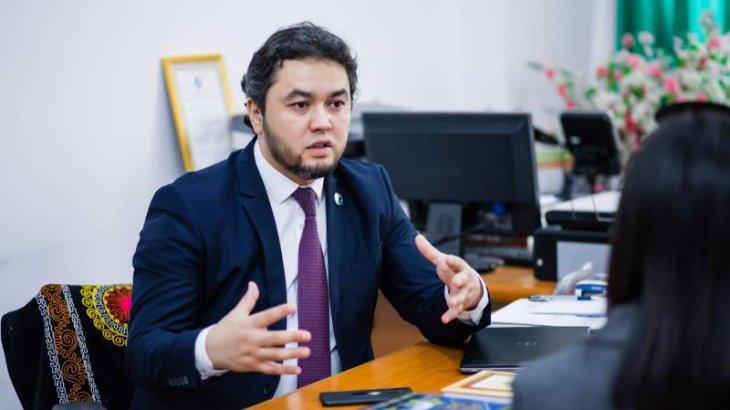 «Шектеулер инфекцияның жаппай таралуына жол бермейді» - Пулатов