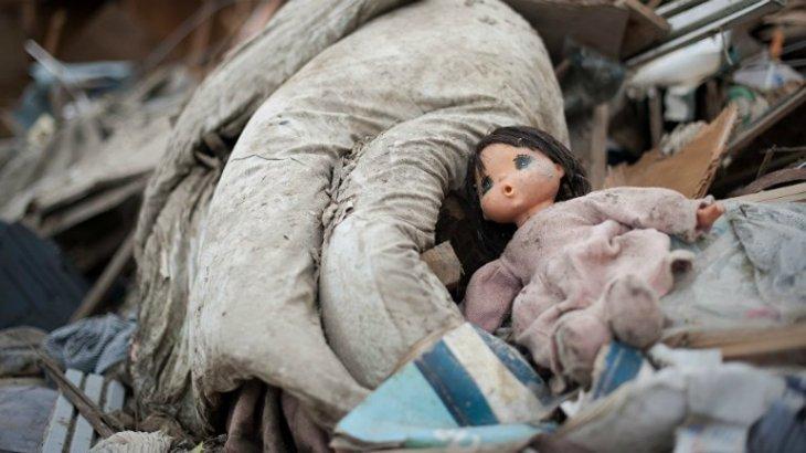 Жаңа туған сәбиін қоқысқа лақтырған Қостанай тұрғыны жазадан құтылып кетті