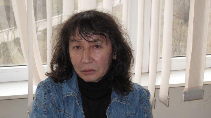 Бүгін коронавирустан белгілі режиссер Қалдыбай Әбенов көз жұмды