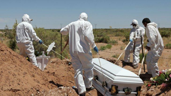 Агенттіктер індеттен қайтқан адамды жерлеуге «әкесінің құнын» сұрайды