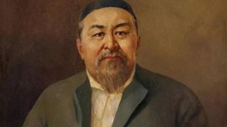 Абай туралы алғашқы боп пікір жазған шетел жазушысы