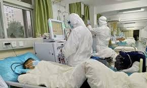 Қазақстан коронавирус жұқтырғандар саны бойынша әлемде 30-шы орынға көтерілді