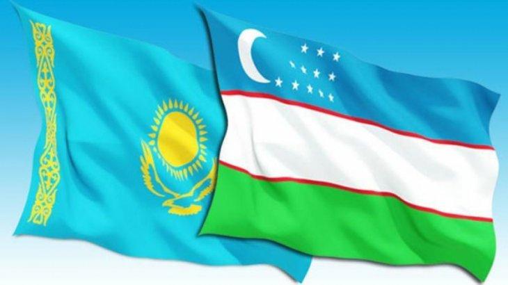 Қазақстанға Өзбекстан гуманитарлық көмек жіберді