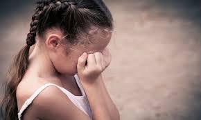 Қызылордада ер адам 9 жастағы қызды зорлап, қашып кеткен