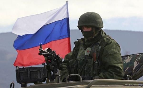 «Ресей Ұлыбритания армиясын жарты күнде жойып жібереді» - Daily Express