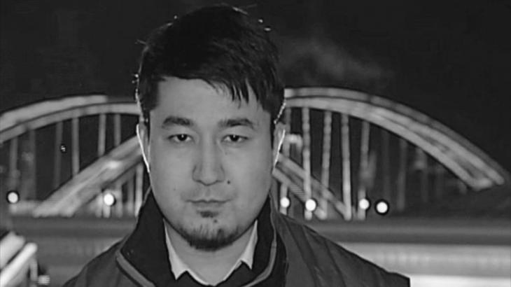 «Мен бұған сенбеймін»: қазақ журналисі көз жұмды