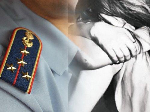 Балқашта жасөспірім қызды зорлады деген күдікпен полиция қызметкері қамауға алынды