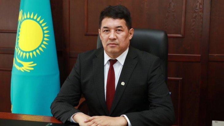Павлодар қаласына жаңа әкім тағайындалды