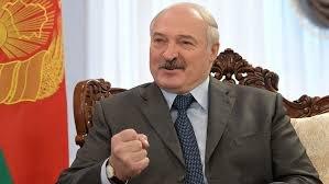 Лукашенко коронавируспен бір ауырып тұрыпты