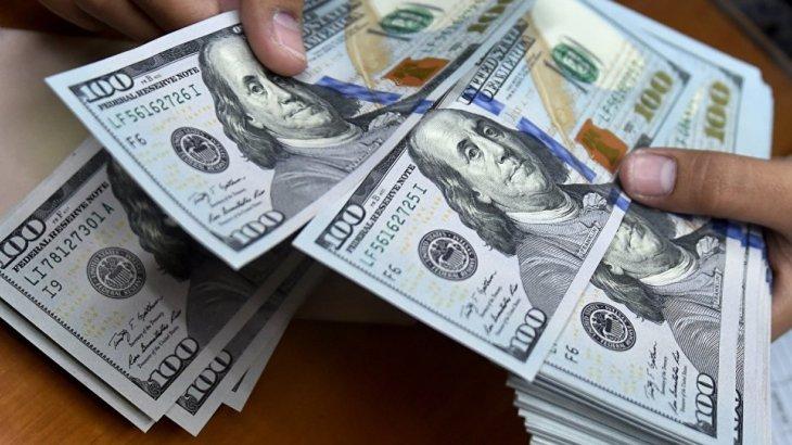 Шымкенттік шенеунік біреуді қызметке орналастыру үшін 15 мың доллар сұраған