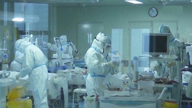 Қазақстанда коронавирусқа шалдыққандар саны 90 мыңнан асты (ФОТО)
