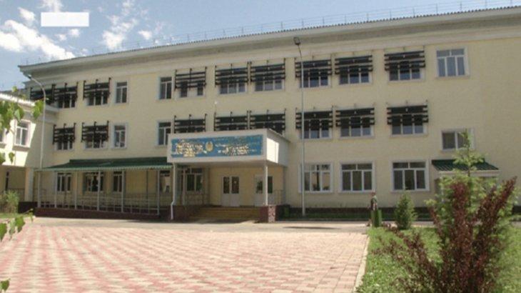 Түрксіб ауданындағы №61 мектептің кеңейтілген оқу корпусы пайдалануға берілді