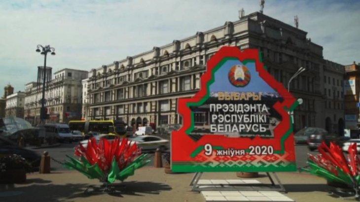 Беларусь орталық сайлау комиссиясы президенттік сайлаудың қорытындысын жаңартты