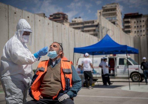 Израильде пандемия салдарынан адамдар жүйке ауруына шалдығып жатыр