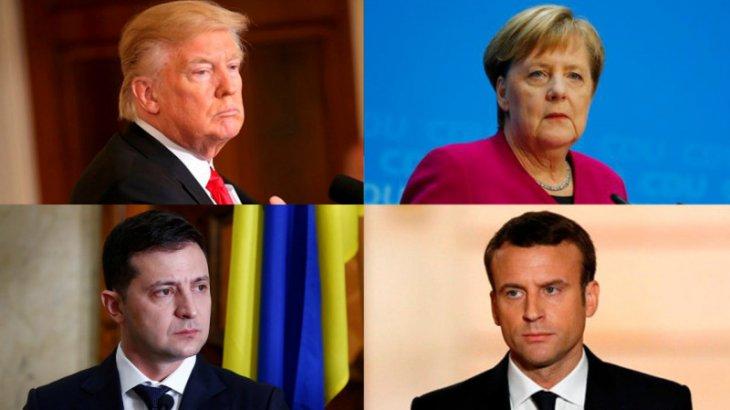 Беларусь еліндегі наразылық шарасына шет ел президенттері қандай пікір білдірді?