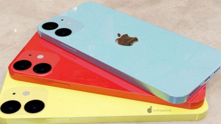 Желіде жаңа iPhone 12-нің суреттері жарияланды (ФОТО)