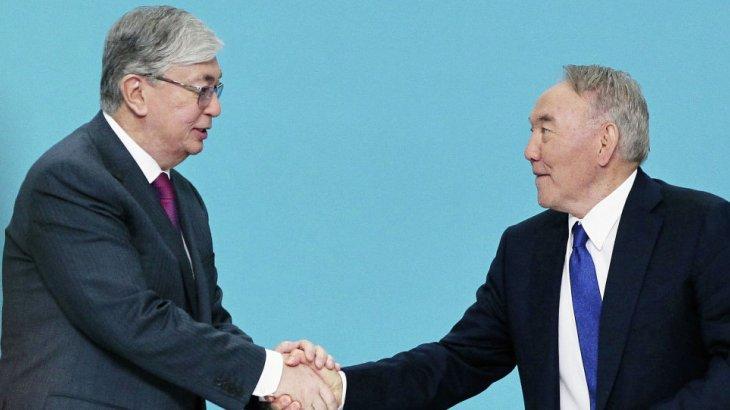 «Назарбаев билікті Тоқаевқа табыстамаса да орынтағы шайқалмас еді» - саясаттанушы