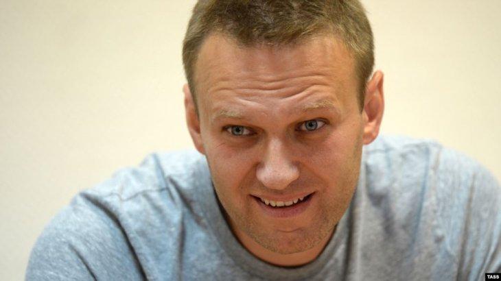 Германияда Алексей Навальный жатқан ауруханада күзет күшейтілді