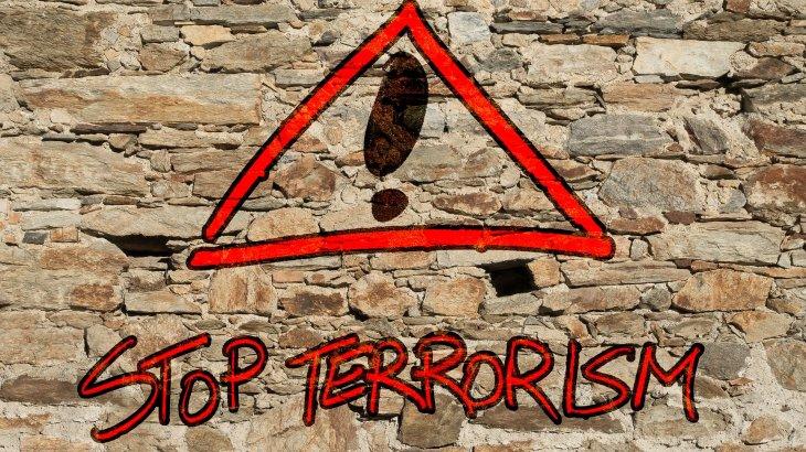 Терроризм – заңмен қудаланатын қылмыс