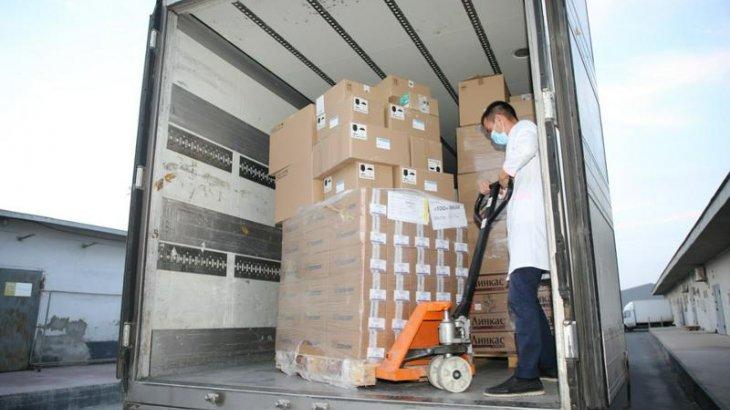 Алпауыт елдер тұтынбайтын препаратты Қазақстан 160 миллион теңгеге жуық қаржыға сатып алған