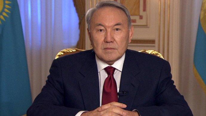 Назарбаевқа тағы бір жаңа мәртебе берілді