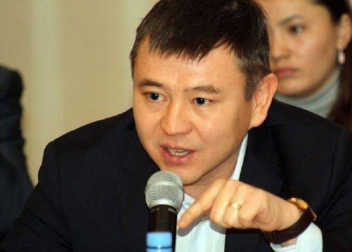 «Жаңа парламентте комунистік партия болмауы керек» - Мұхтар Тайжан