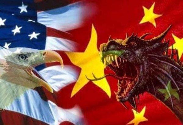 «Сайлаудан бұрын Қытай мен АҚШ соғысуы мүмкін» - Кевин Радд