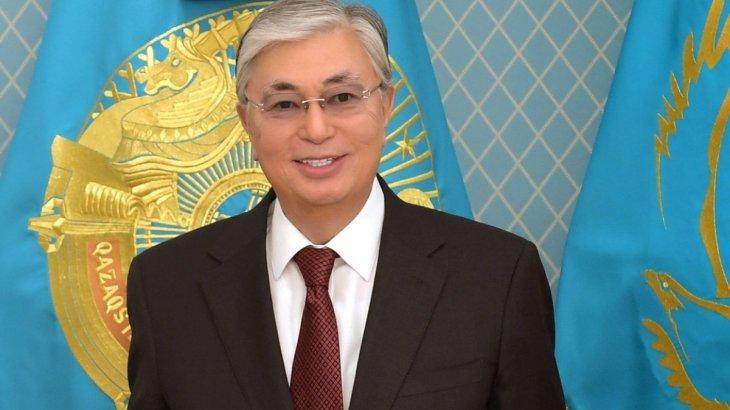 Тоқаев қазақстандықтарды Конституция күнімен құттықтады