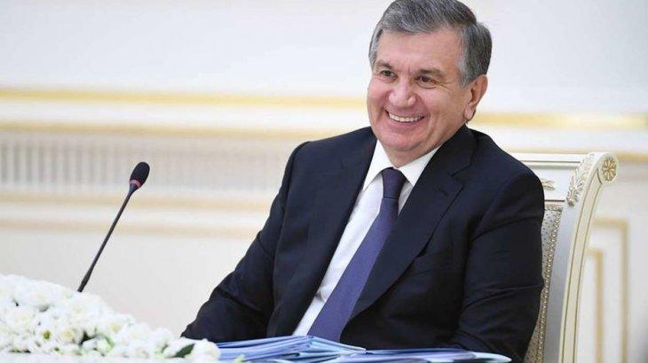 «Әлемде өзбектен өткен төзімді, еңбекқор ұлт жоқ» - Шавкат Мирзияев